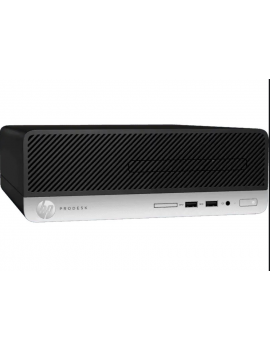 HP ProDesk 400 G6 SFF INTEL COREI 5 8500