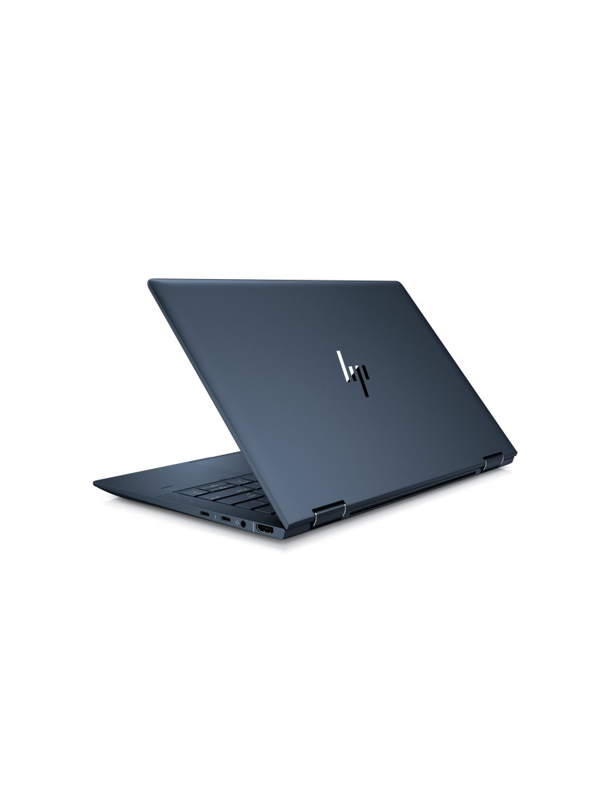 "Notebook HP Elite Dragonfly, i5-8365U, Ram 16GB, SSD 512GB, Led 13.3"", W10 Pro"