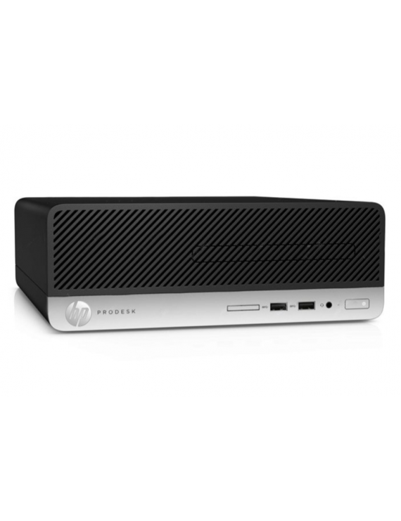 HP ProDesk 400 G6 SFF Intel Core i7-9700