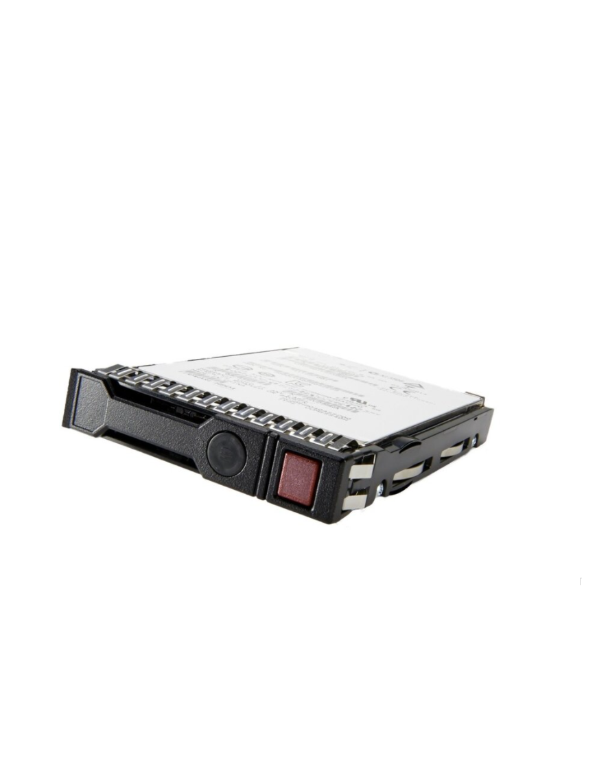 "Disco Duro Interno HPE - 2.5"" - 2.4TB - SAS - 10000 RPM"